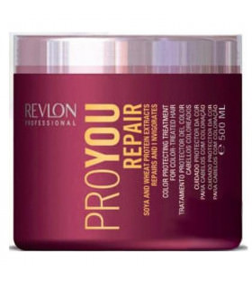 Revlon Pro You Repair Tratamiento 500ml