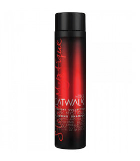 Tigi Catwalk Sleek Mystique Glossing Shampoo 300ml