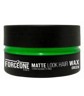 ForceOne Aqua Shine Hair Gel Red 150ml