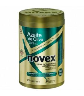 Embelleze Aceite de Oliva Crema de Tratamiento 400gr