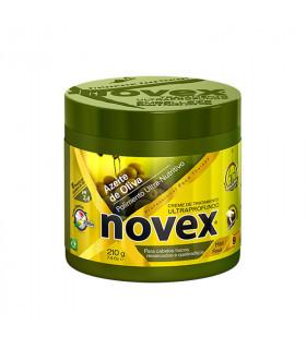 Embelleze Aceite de Oliva Crema de Tratamiento 210gr