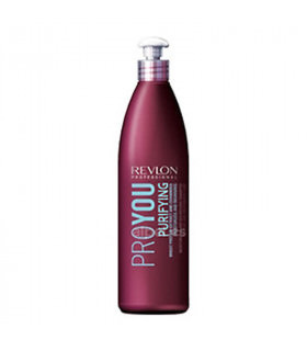 Revlon Pro You Purifying Champú 350ml
