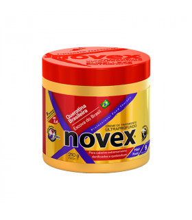 Embelleze Queratina Brasileña Crema de Tratamiento 210gr