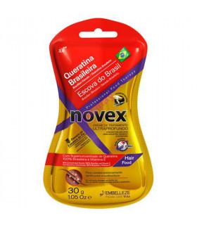 Embelleze Queratina Brasileña Crema de Tratamiento 30gr