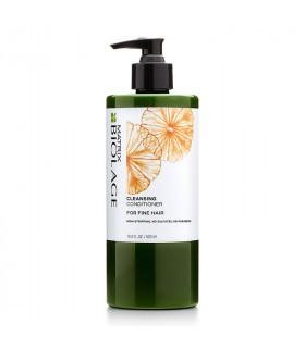 Matrix Biolage Cleansing Conditioner For Fine Hair 500ml