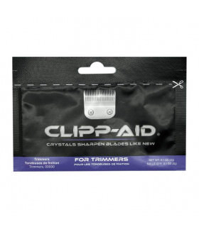 Eurostil Bolsa 9 Sobres Clipp-Aid Para Máquina Retoque