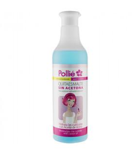 Pollié Quitaesmalte Sin Acetona 500ml