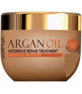Kativa Argan Oil Mascarilla 500ml