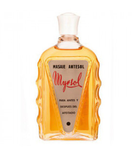 Myrsol Masaje Antesol 180ml