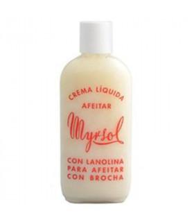 Myrsol Crema Líquida Afeitar 200ml