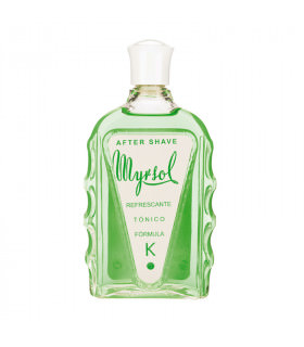 Myrsol After Shave Tónico Refrescante 180ml