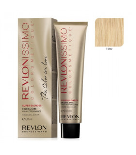Revlonissimo Colorsmetique Superblondes 1000 Natural 60ml