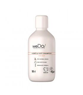 weDo Champú Light & Soft