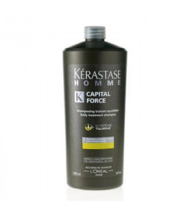 Kerastase Homme Bain Capital Force Vita-Energizante 1000ml