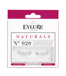 Eylure Natural Lashes 020