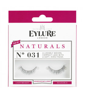 Eylure Natural Lashes 031