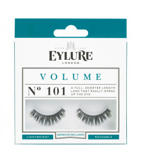 Eylure Volume Lashes 101