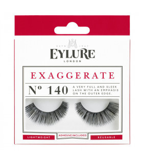 Eylure Exaggerate Lashes 140
