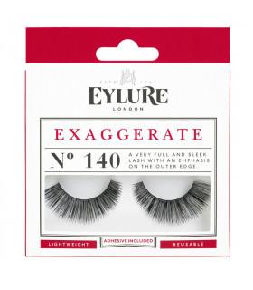 Eylure Exaggerate Lashes 140