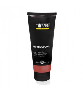 Nirvel Nutre Color (Tono Naranja) 200ml