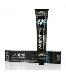 L´Oréal Professional Majirel Cool-Cover 6.11 Rubio Oscuro Ceniza Dorado 50ml