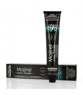 L´Oréal Professional Majirel Cool-Cover 7.17 Rubio Ceniza Mate 50ml