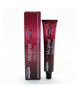 L´Oréal Professional Majirel 6,60 Rubio Oscuro Rojo Intenso 50ml