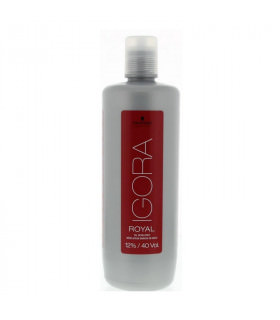 Schwarzkopf Igora Royal Color & Care Developer Lotion 12% 40 Vol 1000ml