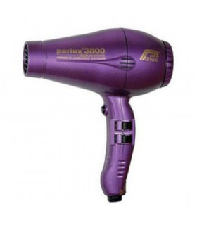 Parlux Secador 3800 Eco Friendly Morado