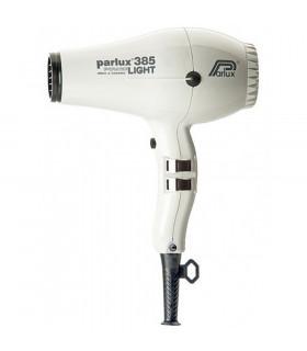 Parlux Secador 385 Power Light Blanco