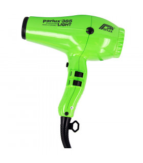 Parlux Secador 385 Power Light Verde