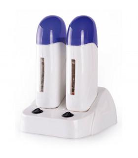 Perfect Beauty Calentador de Cera 2 en 1 con Ventana