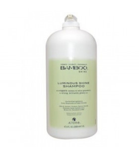 Alterna Bamboo Shine Luminous shine conditioner 2000ml