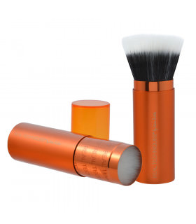 Real Techniques: Retractable Bronzer Brush