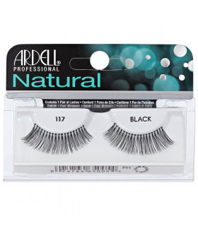 Ardell 117 Black