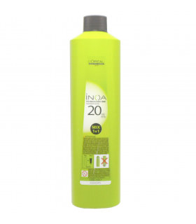 Loreal Inoa Oxidante 6% 20vol. 1000ml