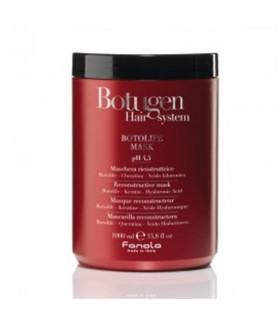 Fanola Botugen Hair System Mascarilla Botofile Ph 4,5 1000ml