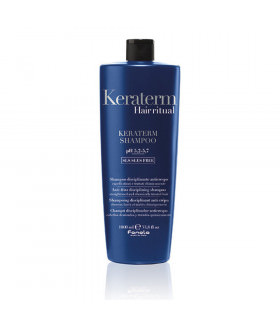 Fanola Keraterm Hair Ritual Champú PH 5,2-5,7 1000ml