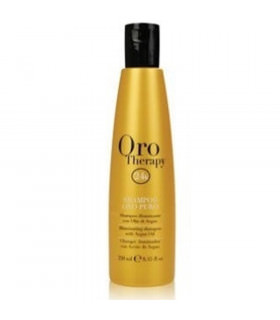 Fanola Oro Therapy Champú 300ml
