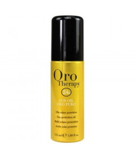 Fanola Oro Therapy Sun Protection Oil 115ml