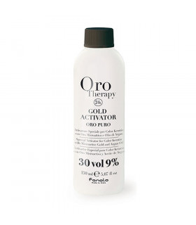 Fanola Oro Therapy Gold Activator 30vol. 150ml