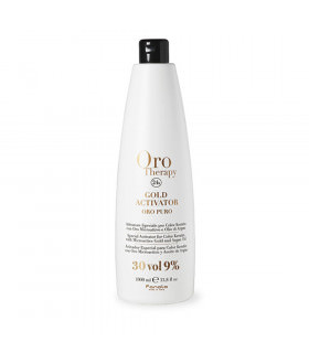 Fanola Oro Therapy Gold Activator 30vol. 1000ml