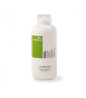 Fanola Re Balance Champú Anti-Grasa 350ml