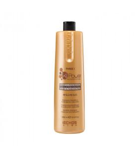 Echosline Ki Power Shampoo Keratina + Ácido Hialurónico 1000ml