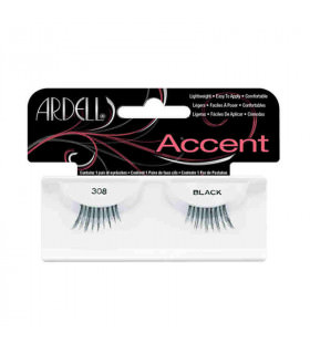 Ardell Fashion Lashes Accent 308