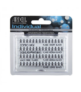 Ardell Individual Combo Pack Black