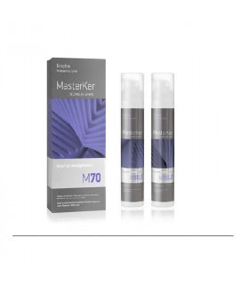 Erayba Masterker M70 Kerafruit Straightener (2uds x 150ml)