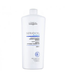 Serioxyl Clarifying Shampoo Step 1 1000ml