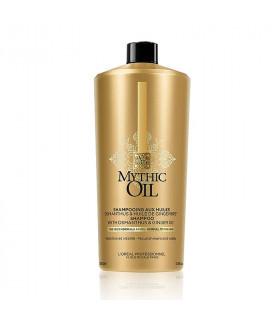 L'Oreal Expert Mythic Oil Champú Cabellos Finos 1000ml