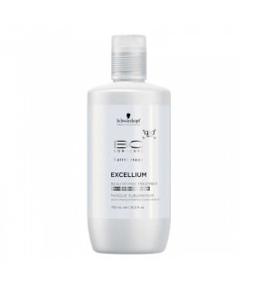 Schwarzkopf BC Excellium Beautifying Treatment 750ml